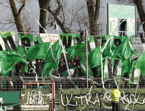 Osterspecial verlängert: Ticketangebot für die Heimspiele gegen St. Pauli II und Wolfsburg II weiterhin erhältlich