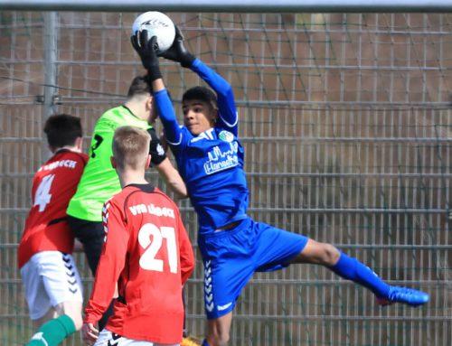 U19 und U17 starten in die Regionalliga-Saison