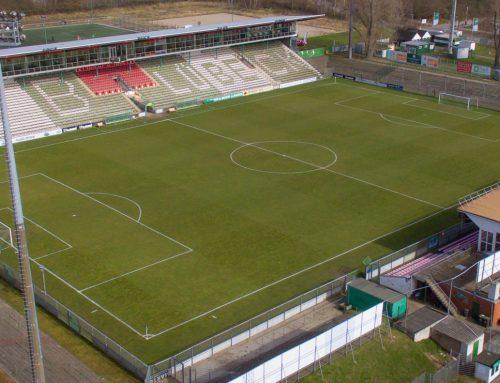 VfB erhält Zulassungsbescheid für die Dritte Liga 2018/2019
