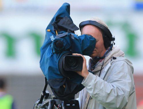 Heimspiel gegen Wolfsburg II live auf Sport 1