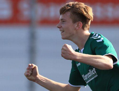 U17 und U23 feiern deutliche Erfolge