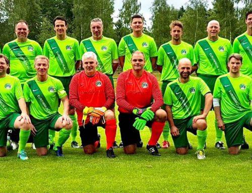 25 Jahre VfB Lübeck Altliga – Die Grün-Weiße Erfolgsgeschichte