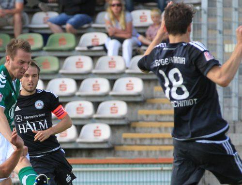 Im Blickpunkt: 1.FC Germania Egestorf-Langreder