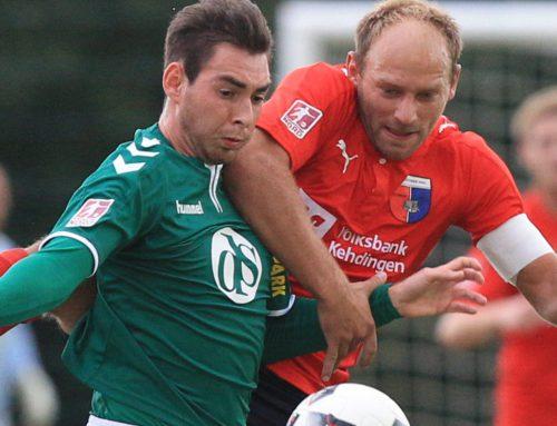 Im Blickpunkt: SV Drochtersen/Assel