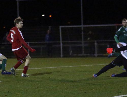 U23 siegt weiter – U15 überrascht erneut