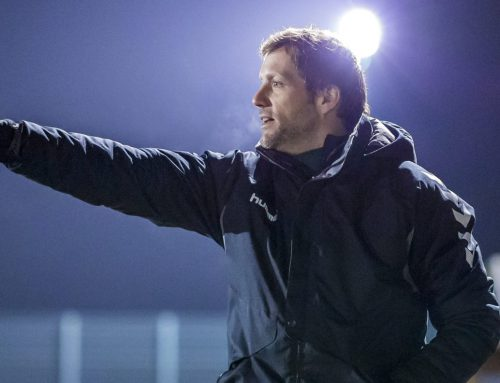 3:1-Erfolg im Test beim FC Teutonia 05