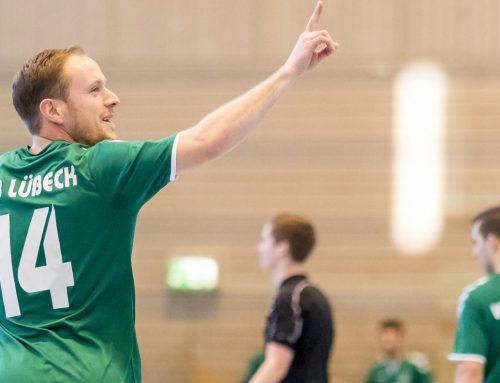 Martin-Redetzki-Cup: VfB-Teams landen auf den Plätzen Drei und Vier