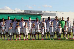 U21-Nationalmannschaft