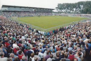 Stadion zweite Bundesliga