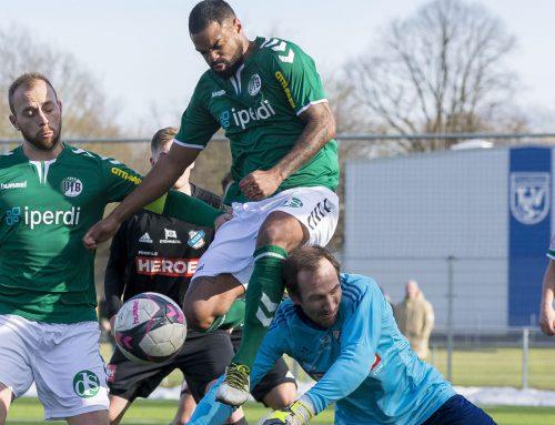 VfB müht sich zum 1:0 gegen Niendorf