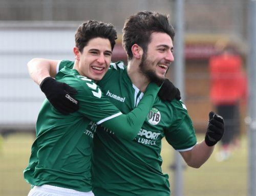 U23 landet Derbysieg – U17 fährt wichtige Punkte ein