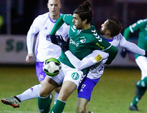 Cemal Sezer führt VfB zum wichtigen Auswärtssieg