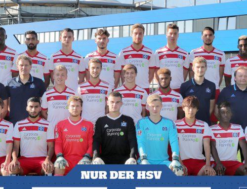Im Blickpunkt: Hamburger SV II
