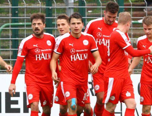 Im Blickpunkt: 1. FC Germania Egestorf-Langreder