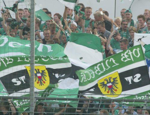 VfB-Erinnerungen und Raritäten gesucht