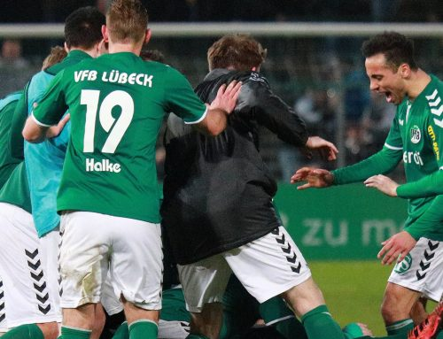 Ein Sieg des Willens – Cemal Sezer erlöst den VfB