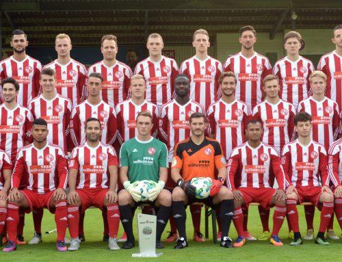 Im Blickpunkt: Eintracht Norderstedt