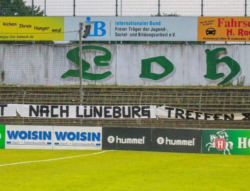 Auf gehts nach Lüneburg – Reiseinfos für alle Mitfahrer und Daheimbleiber