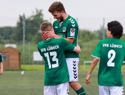 Sonntag, 12 Uhr: U19 muss nach Jena – Tickets für das Rückspiel gehen in den Vorverkauf