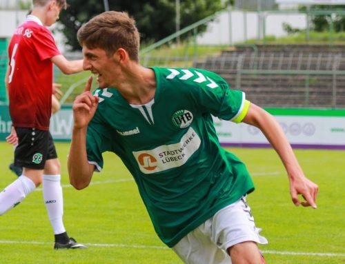 U15 mit tollem Saisonabschluss – U19 geht mit einem 5:5 in die Aufstiegsrunde