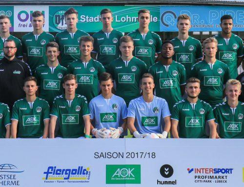 Live im Stream: Schafft unsere U19 den Sprung in die Bundesliga?