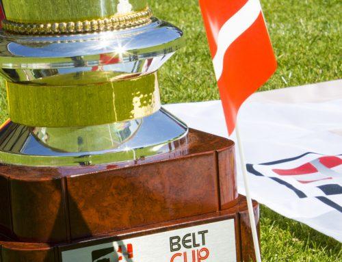 Letzte Informationen zum Belt-Cup