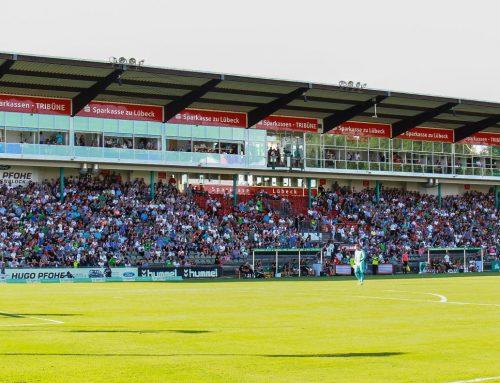 Topspiel zum Geburtstag gegen den VfL Wolfsburg II – VfB bietet Gruppentickets für Vereine an