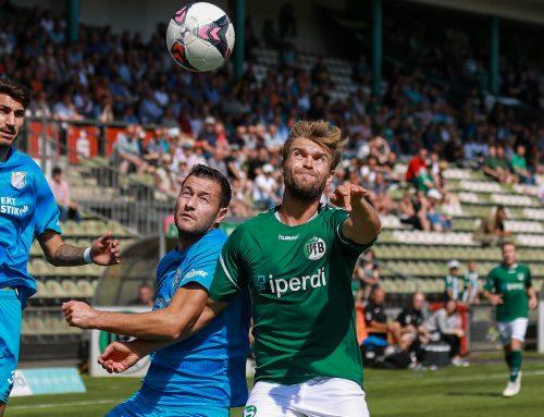 2:0 gegen Lupo Martini Wolfsburg – VfB erfüllt Heimaufgabe souverän