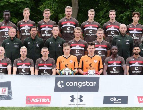 Im Blickpunkt: FC St. Pauli II