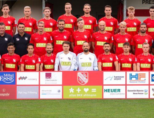 Im Blickpunkt: Der TSV Havelse