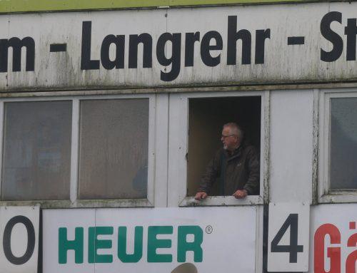 Letzte Infos zum Auswärtsspiel beim TSV Havelse