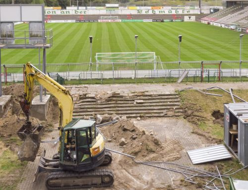 Letzte Infos zum Heimspiel gegen Germania Egestorf-Langreder