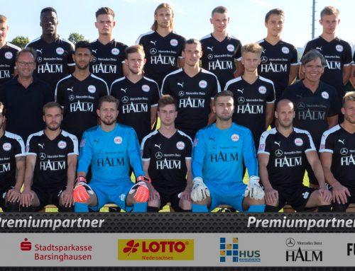 Unser Gast: 1. FC Germania Egestorf/Langreder