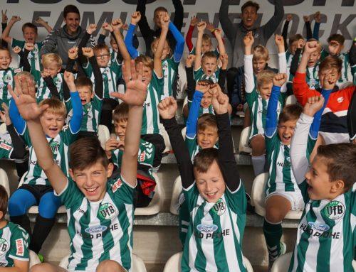 Premiere: Fußballschule geht auf Tour – Sommercamp beim Krummesser SV