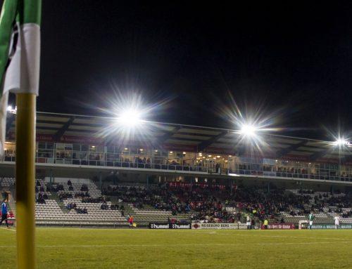 Letzte Informationen zum Heimspiel gegen den SV Werder Bremen II