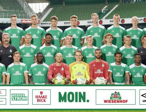 Im Blickpunkt: SV Werder Bremen II