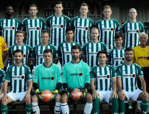 Im Blickpunkt: VfL Oldenburg