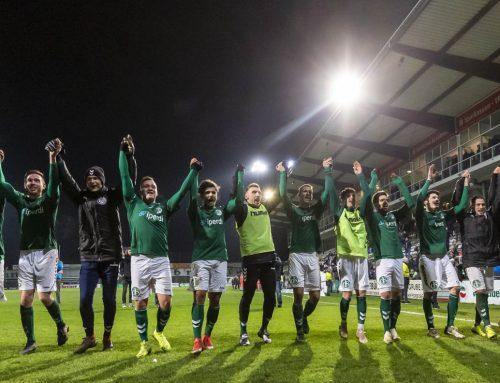 Letzte Chance nutzen: Saison-Finish-Ticket als Weihnachtsgeschenk für echte VfBer