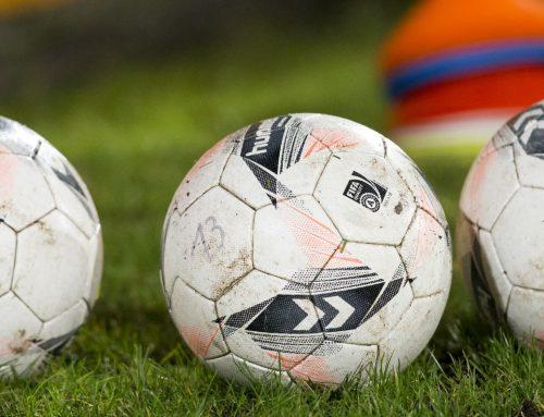 Samstag, 13:15 Uhr: VfB testet gegen PSV Neumünster