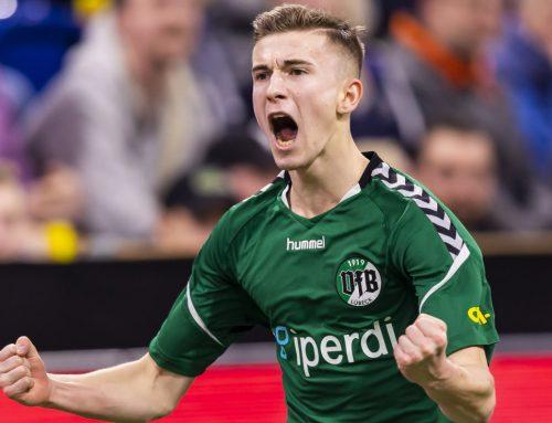 Der nächste Youngster – Corvin Bock erhält Vertrag