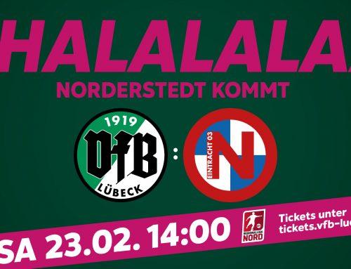 VfB startet mit neuen Plakatmotiven in die Rückrunde