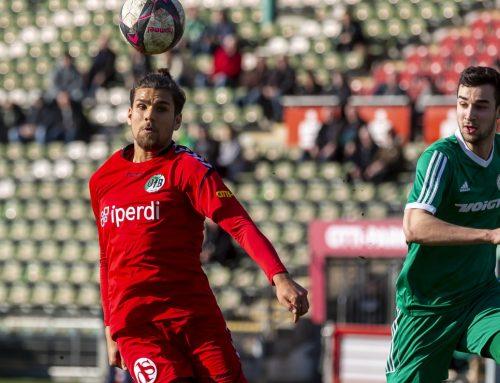 5:0 gegen den PSV Neumünster – Erfolgreiche Generalprobe für den VfB