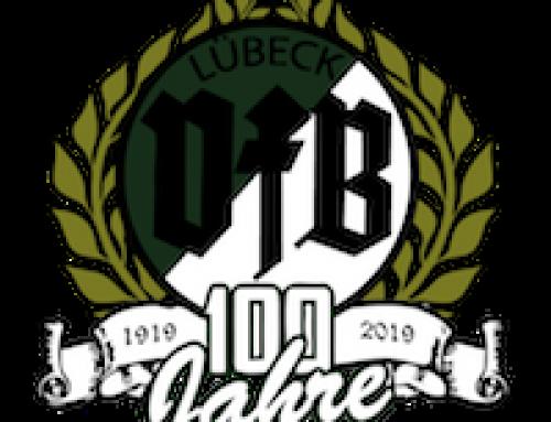 Aufruf – Erinnerungen aus 100 Jahren VfB