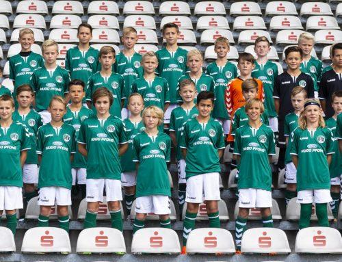 26. April: VfB lädt zum Talenttag mit anschließendem Heimspiel-Besuch
