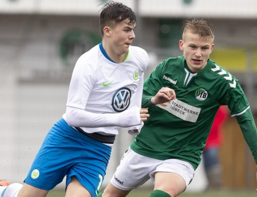U19 stellt Anschluss her – U16 entscheidet Spitzenspiel für sich