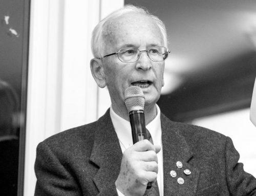Wir trauern um unseren Aufsichtsratsvorsitzenden Dietmar Scholze