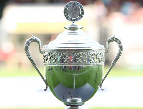 Endspiel um den SHFV-LOTTO Pokal: Am Mittwoch startet der Vorverkauf