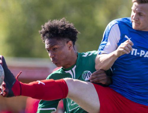 U19 unterliegt im Derby – U17 verliert das Topspiel