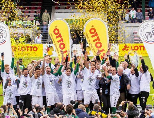 Erste Runde Bordesholm – Landespokal-Auslosung beschert VfB Neuauflage des Vorjahres