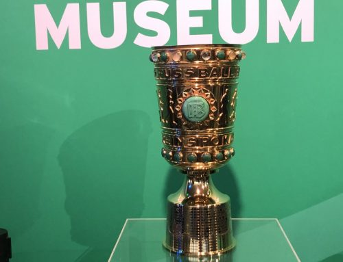 DFB-Pokal: VfB empfängt den FC St. Pauli